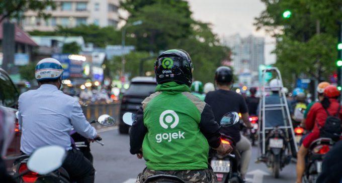 Gojek hỗ trợ đối tác tài xế, nhà hàng và người dùng ở Việt Nam trong bối cảnh COVID-19