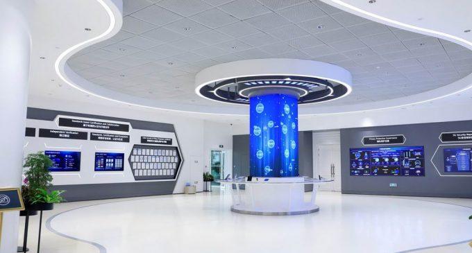 Huawei khai trương Trung tâm Minh bạch Bảo vệ quyền riêng tư và An ninh mạng toàn cầu lớn nhất của hãng