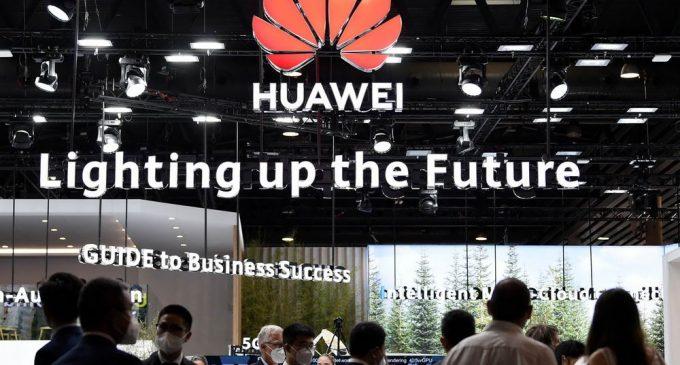 CEO Huawei Ryan Ding: đổi mới sáng tạo đang thắp sáng tương lai của mọi ngành công nghiệp