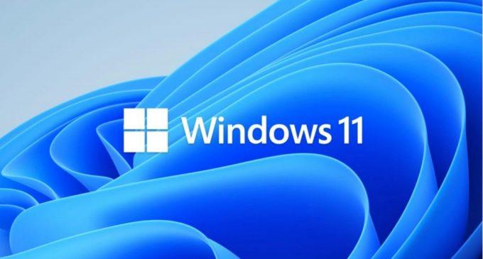 Microsoft ra mắt hệ điều hành mới Windows 11 nâng cao trải nghiệm người dùng