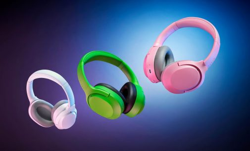 Tai nghe Razer Opus X chống ồn chủ động cho sắc màu âm thanh