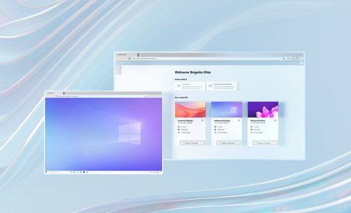Microsoft ra mắt Windows 365 – đưa hệ điều hành lên đám mây mở ra một kỷ nguyên điện toán cá nhân mới