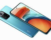 POCO X3 GT, smartphone 5G cho giải trí di động ra mắt ở Việt Nam
