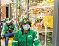 Grab Việt Nam tặng 50.000 gói bảo hiểm hỗ trợ đối tác tài xế trong mùa dịch COVID-19