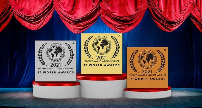 Nhiều giải pháp công nghệ mới của VNPT đoạt giải IT World Awards 2021