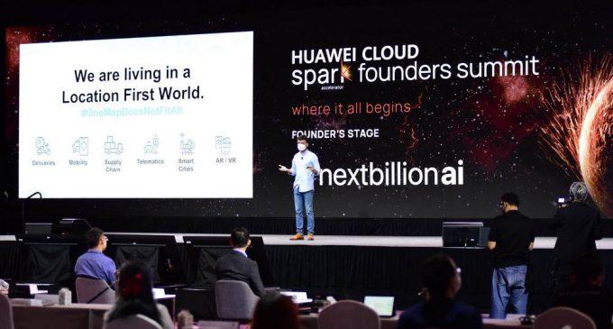 Huawei đầu tư 100 triệu USD cho khởi nghiệp ở Châu Á – Thái Bình Dương trong 3 năm tới