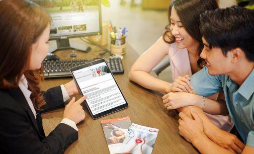 Prudential nhận giải thưởng cho nỗ lực số hóa các sản phẩm bảo hiểm