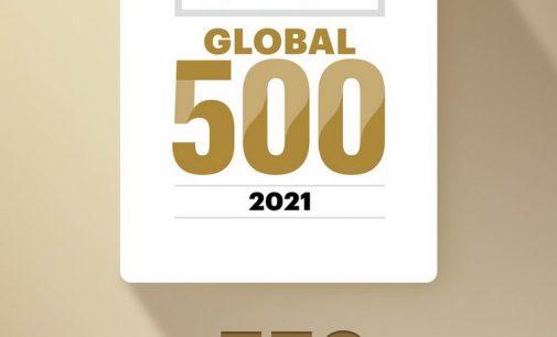Xiaomi thăng 84 hạng trong danh sách Fortune Global 500 năm 2021