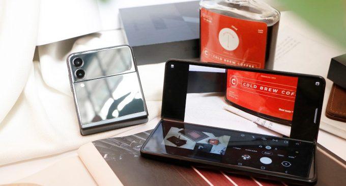 FPT Shop tiếp tục tặng những ưu đãi cho khách hàng đặt trước Galaxy Z Fold3 5G và Flip3 5G