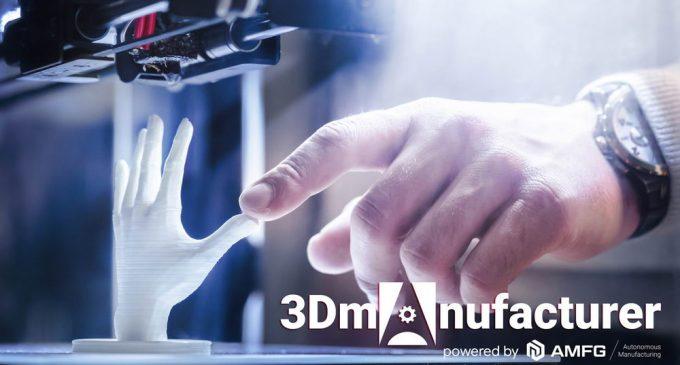 3D Smart Solutions ra mắt nền tảng in 3D tự động 3Dmanufacturer đầu tiên tại Việt Nam