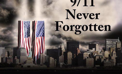 20 năm thảm kịch 11-9