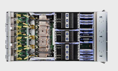 IBM ra mắt máy chủ đầu tiên trên nền tảng Power10 tối ưu hóa cho đám mây lai