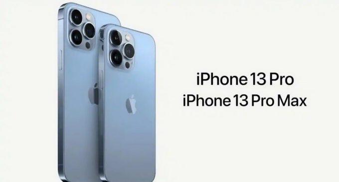 Apple iPhone 13 series có giá dự kiến ở Việt Nam từ 21,99 triệu đồng