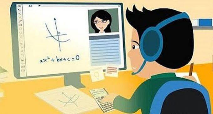 """Hội thảo QTSC """"Chuẩn bị tâm thế cho trẻ học trực tuyến sẵn sàng bước vào năm học mới"""""""