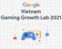 32 studio game tại Việt Nam tốt nghiệp Google Gaming Growth Lab 2021