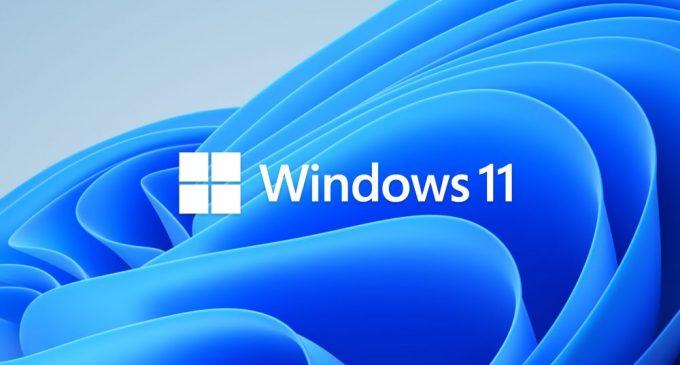 Hướng dẫn nâng cấp lên Windows 11