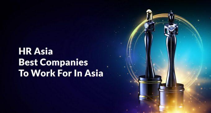 Grab Việt Nam được bình chọn là một trong những nơi làm việc tốt nhất Châu Á năm 2021