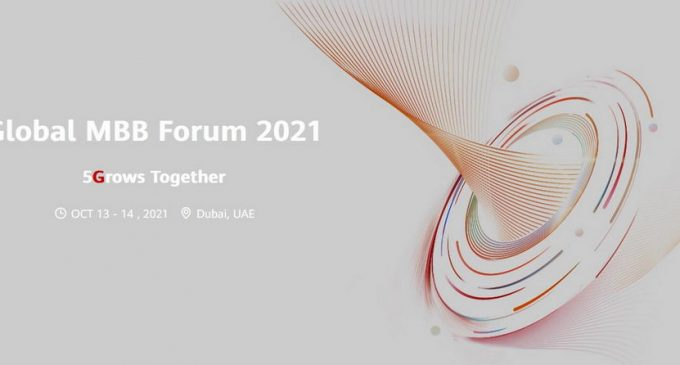 Huawei kêu gọi ngành ICT hợp tác cùng nhau trong giai đoạn phát triển 5G tiếp theo