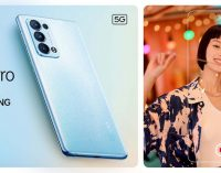 OPPO Reno6 Pro 5G ra mắt thị trường Việt Nam